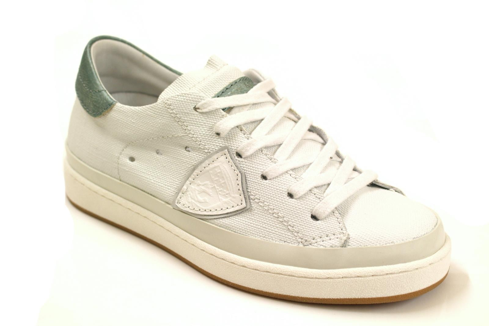 Philippe model Sneakers Classic in bianco Shop online